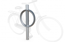 NYC Will Turn 12,000 Old Parking Meters Into Bike Racks | Cities on GOOD