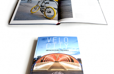 Publication: Velo City – Architecture for bikes