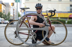 11 Artists Who Really, Really Love Their Bicycles – NYTimes.com